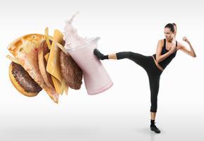 Formation nutrition et complément alimentaire