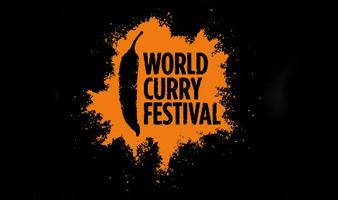 World Curry Festival Demonstration