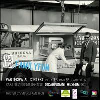InstaTER #myER_FamilyFun @ Carpigiani