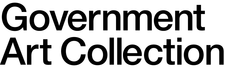Government Art Collection logo