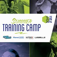Summer Training Camp - 14 juin 2014