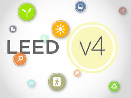 Lunch & Learn - LEED v4 Priorities, Credits & Your...