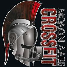 Molon Labe CrossFit logo