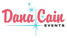 Dana Cain Events logo