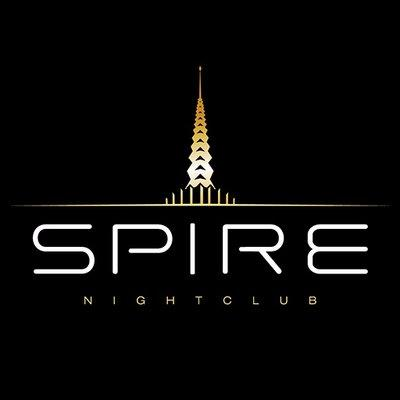 Stadium Fridays @ Spire Night Club | 1720 Main street