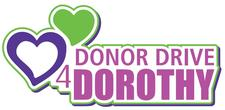 DonorDrive4Dorothy logo