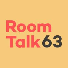 Room Talk 63 logo