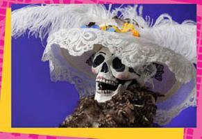 Day of the Dead/Dia de los Muertos Fiesta