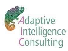 The Adaptive Intelligence Group logo