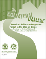 Collateral Damage: America's Failure to Forgive or...