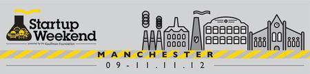 Manchester Startup Weekend 11/2012