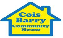 Cois Barry Community House logo