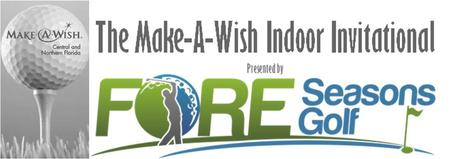 The Make-A-Wish Indoor Invitational Presented By Fore...