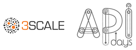 APIdays Mediterranea: meet the speakers at 3scale...
