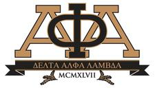 Alpha Phi Alpha Fraternity, Inc. Delta Alpha Lambda Chapter logo