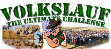 Volkslauf The Ultimate Challenge 2014