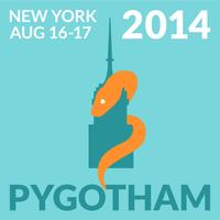 PyGotham 2014