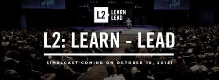 L2: Learn - Lead Leadership Summit