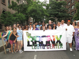 March with us in the NYC Pride Parade!