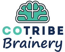 CoTribe Brainery logo
