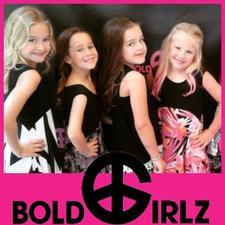 Bold Girlz  logo