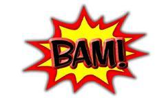 BAM - Best Artist Management logo