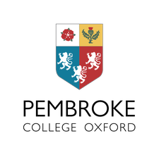 Pembroke College Oxford logo