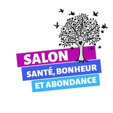 Salon Santé, Bonheur et Abondance logo