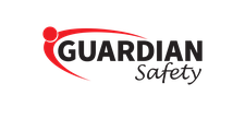 Guardian Safety - Food Safety Level 2 logo