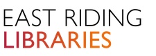 East Riding Libraries logo
