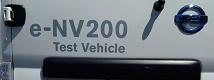 SF BayLEAFs May Meeting: e-NV200 Ride & Drives and...