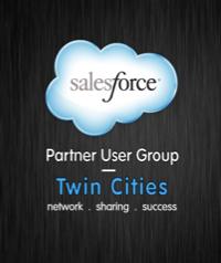 Paul (Twin Cities Salesforce PUG) logo
