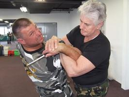 INTERGRATED COMBAT SOLUTIONS WORKSHOP by Graham Healy