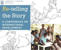 'RE'-TELLING THE STORY: A Conference on International...