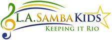 L.A. Samba Kids logo