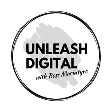 Unleash Digital logo