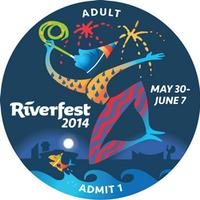 Wichita Riverfest Annual Photography Contest Briefing S...
