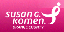 2014 Komen Orange County Race for the Cure