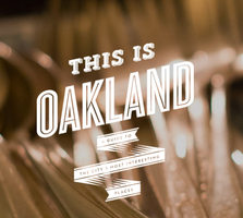This Is Oakland Book Launch