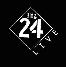 Building 24 Live logo