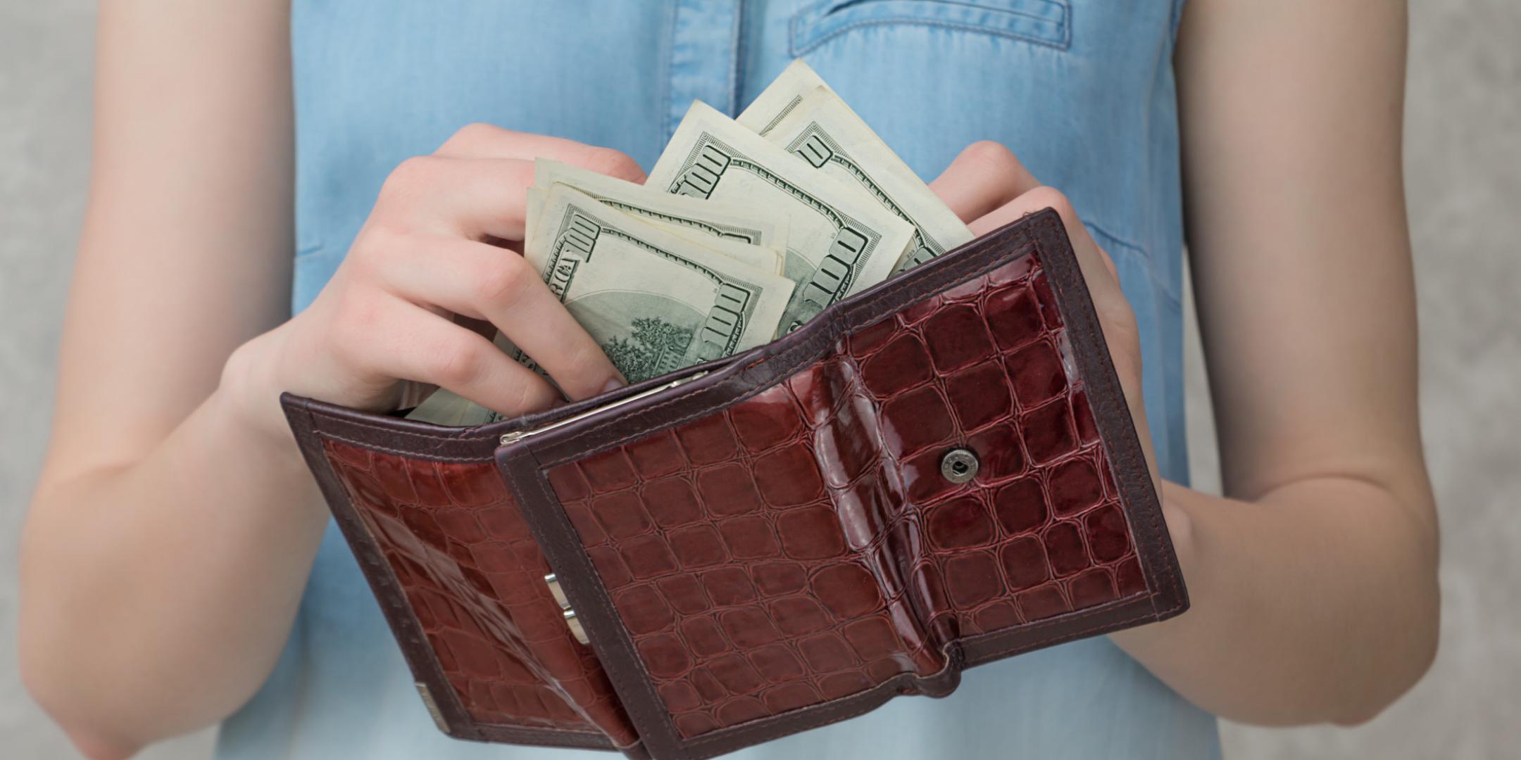 Creating Prosperity: Energy of Money