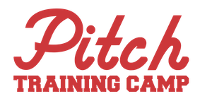 Pitch Training Camp: Opening Day