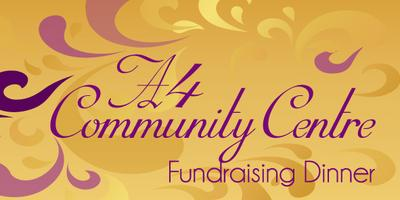 A4 Community Centre Fundraising Dinner