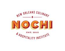 New Orleans Culinary & Hospitality Institute logo