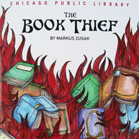 """One Book, One Chicago: """"The Book Thief"""" (West Side..."""