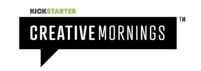 Benefit CreativeMornings with Jason Santa Maria +...