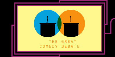 The Great Comedy Debate