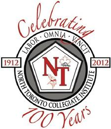 North Toronto C. I. and the NTCI Foundation logo