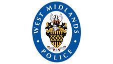 Wolverhampton Police logo