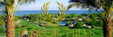 Harbor Hills Country Club logo